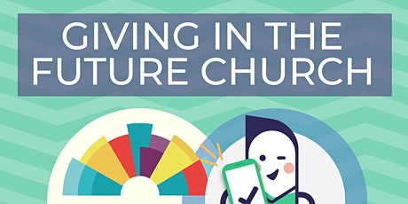 Future Giving in the Hybrid Church tickets