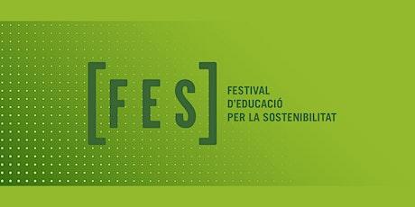Presentació de Drap-Art: Festival Internacional d'Art Sostenible [FES] entradas