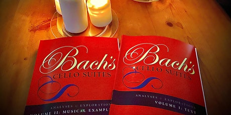 Listening Together: Bach Cello Suite No. 3 tickets