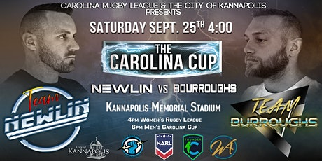 Carolina Cup (Rugby League All-Stars) tickets
