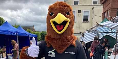 Moffat 2021 - Eaglet Family Fun Run tickets