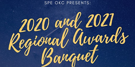 5th Annual SPE-OKC Awards and Recognition Banquet tickets