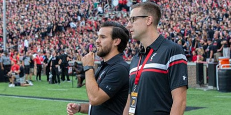 Live Info Session - UC Online Master of Sport Administration - Fall21 tickets