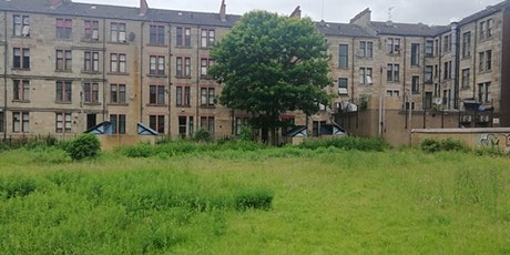 Wee Forest Planting Day at Govan Road, Govan, Glasgow! tickets