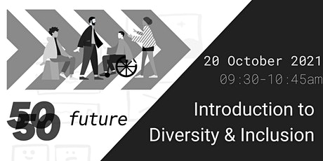 NORTH EAST SMEs: Intro to Diversity & Inclusion tickets