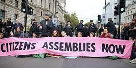 Climate Assemblies and the Climate Emergency: Lessons from the UK tickets