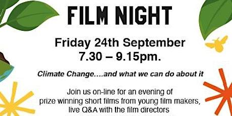 Great Big Green Week - Film Night tickets