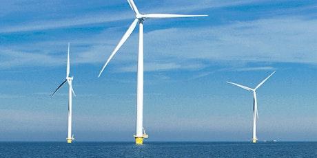 Surfrider Offshore Wind Webinar tickets