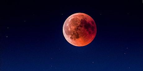 Méditation Guidée Pleine Lune de Septembre : une rentrée zen billets
