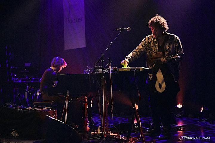 Alex Stolze - Kinship Stories  Tour with Ben Osborn & Qrauer: Bild