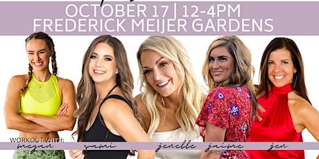 Grand Rapids Super Weekend tickets