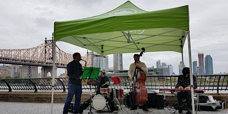Jazz Concert: Gabriel Chakarji Trio tickets