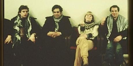 FILM TALK | Kofia: a Revolution Through Music tickets