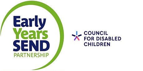 Early years, disability and the Equality Act duties tickets