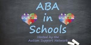 ABA in Schools Workshop