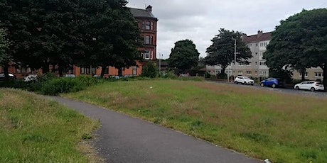 Wee Forest Planting Day at Orkney Street, Govan, Glasgow! tickets
