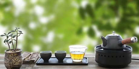 Culture Days: The Art of Chinese Tea tickets
