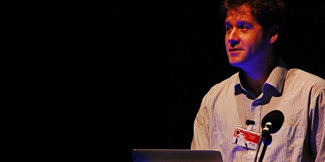 Seminar - Trevor Agus - The whys and wherefores of learning tone clouds tickets