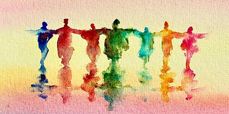 Watercolor Magic: Colors of the Rainbow tickets