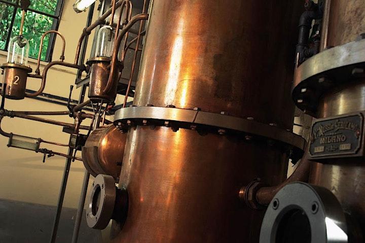 Immagine Visite guidate Distilleria Brunello - Distillerie Aperte 2021