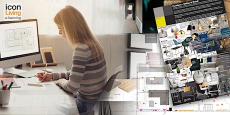 Interior Design & Refurbishment Masterclass with Julian Maurice tickets