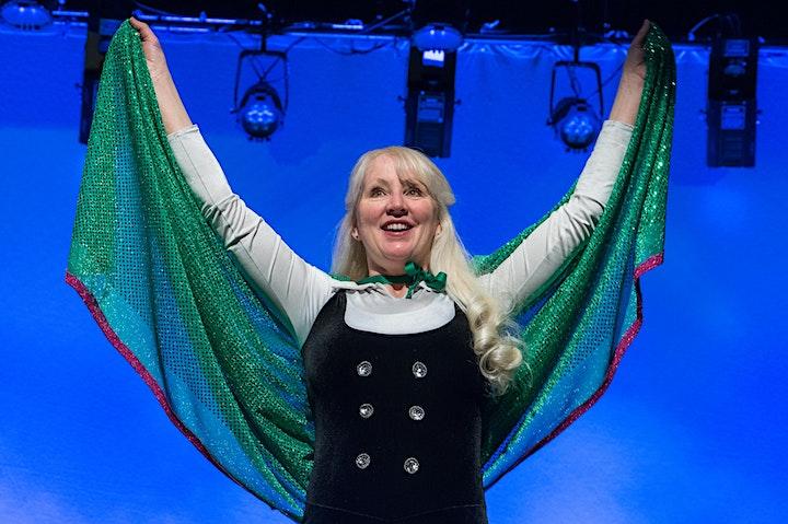 Fool Moon Theatre Presents BLUE YONDER image