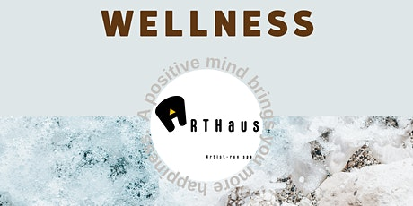 Creative Wellness tickets