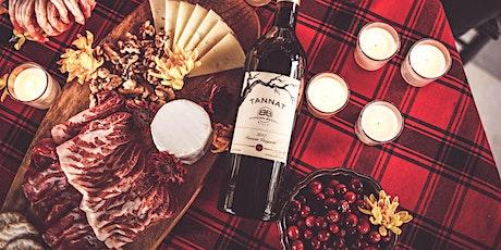 Wine Tasting October 2021 tickets