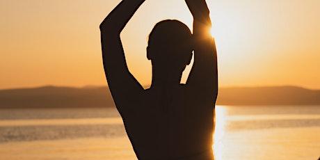 Yoga & Meditation Notting Hill - Calm, Breathe, Recentre tickets