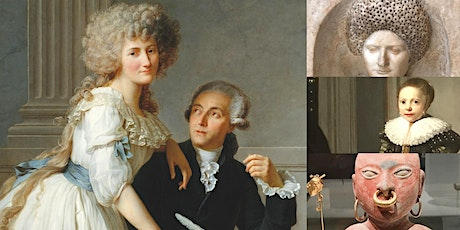 'Dressed to Kill: The Art of Extreme Fashion & Beauty at The MET' Webinar tickets