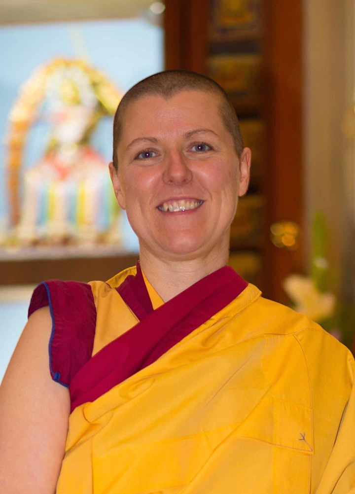 A Buddhist Approach to Loss image