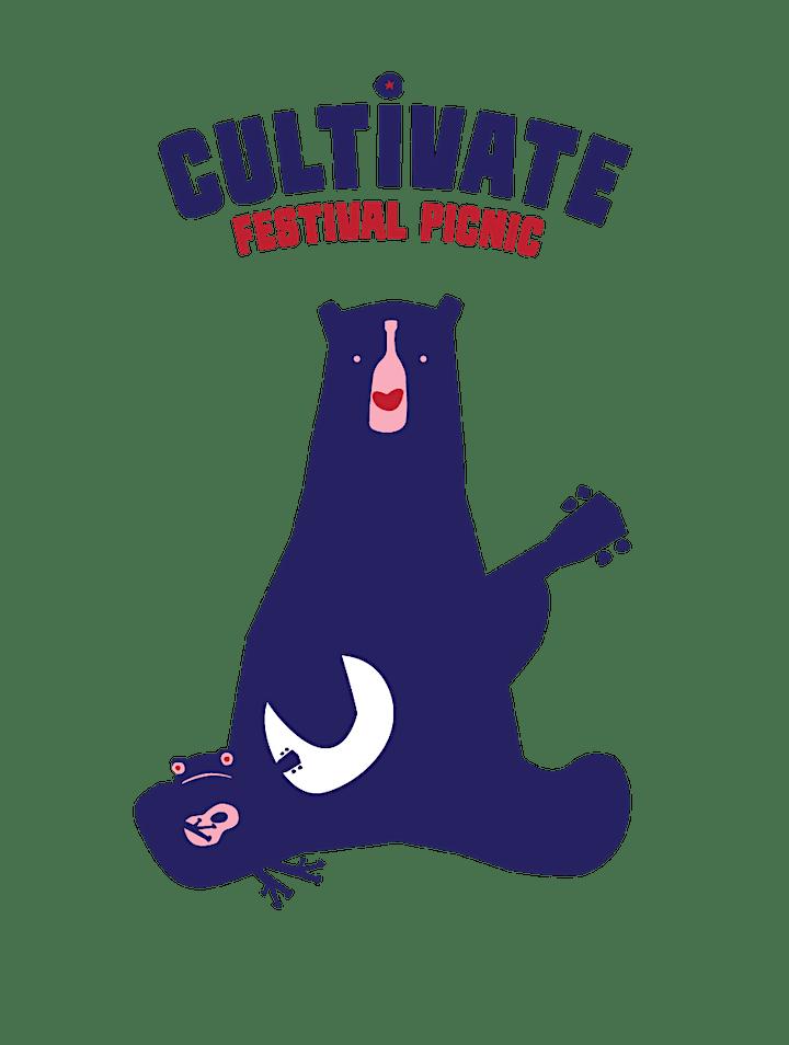 Cultivate Festival Picnic image