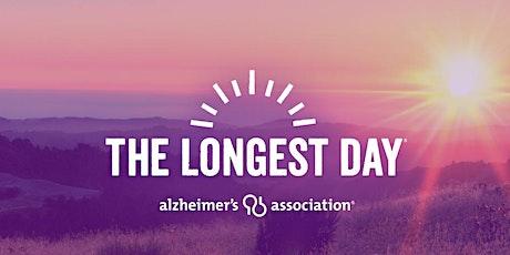 Alzheimer's Association Volunteer Interest Meeting tickets