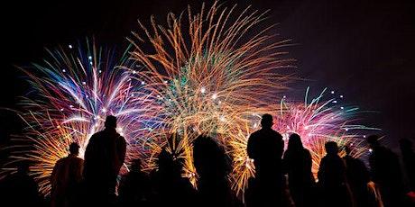 London & NW London Fireworks Display, Saturday 6th  November 2021 tickets