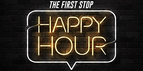 First Stop Happy Hour at Stop Smack'n tickets