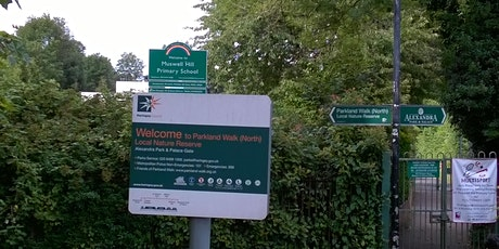 Walking Tour - The  Lost Railway of Haringey: Finsbury Park to Ally Pally tickets