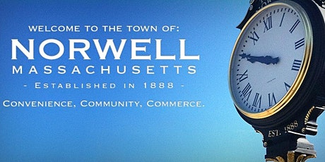 2021-2022 Norwell Chamber of Commerce Kick-Off Luncheon tickets