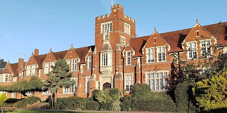 Drinks Evening for former pupils and staff of Bablake School tickets