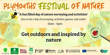 Plymouth's Festival of Nature tickets