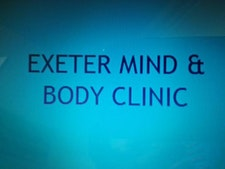 Exeter Mind and Body Clinic logo
