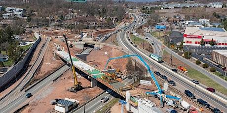 Route 46/Route 3 Interchange Improvements Project Site Tour & Presentation tickets