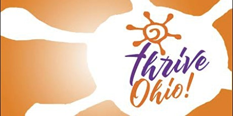 Thrive Ohio Networking Event tickets