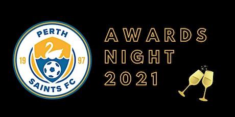 Perth Saints Awards Night tickets