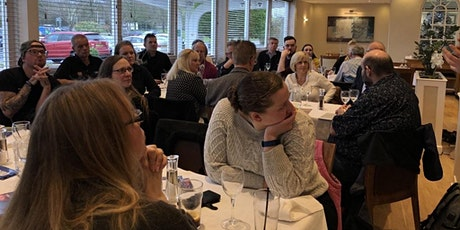 Networking at Barnstaple Hotel tickets