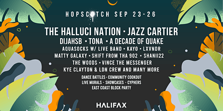 Hopscotch Festival 2021 tickets