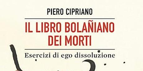 Dalla riluttanza psichiatrica alla resistenza psichedelica - Piero Cipriano biglietti