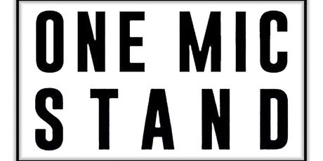 One Mic Stand Slam-O-Vision Special with Esther Koch and Shoa tickets