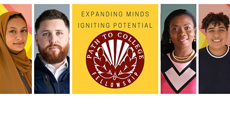 Become a Career Coach Mentor! Path to College Info Session tickets
