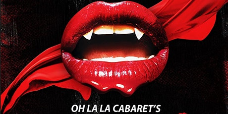 Oh La La Cabaret: Halloween Edition tickets