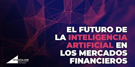 ¿Cuál es el futuro de la IA en los mercados financieros? entradas